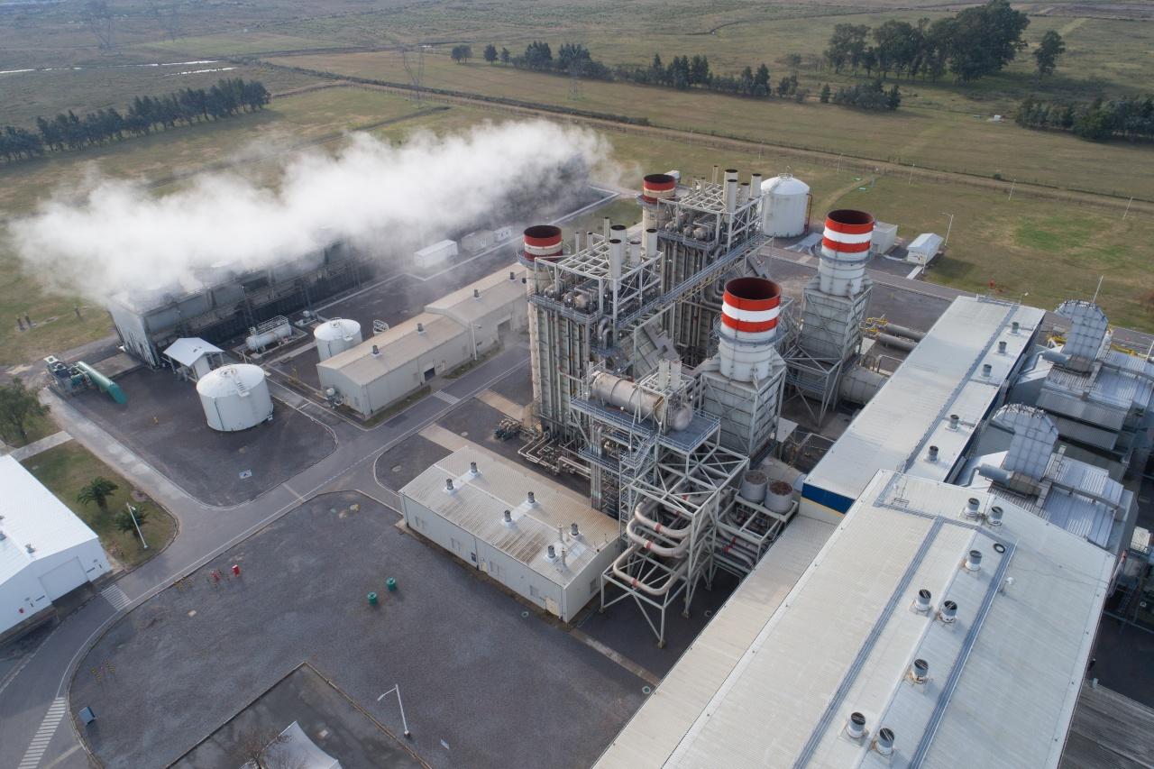 Central Termoeléctrica Genelba - Marcelo Mindlin -3